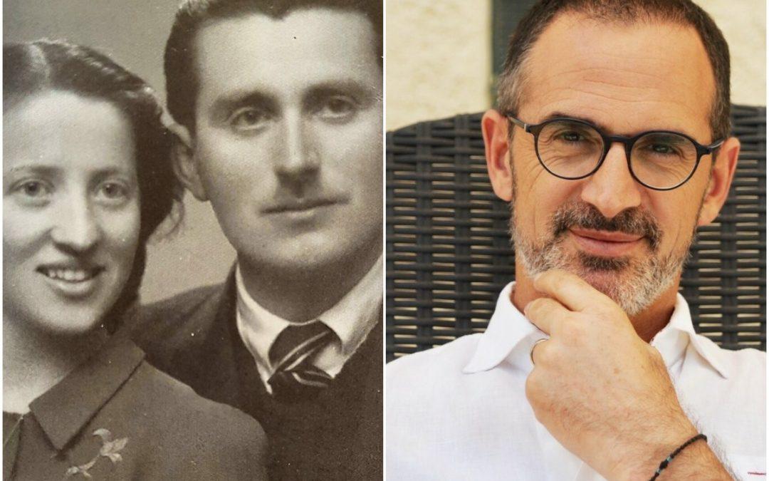 """Κώστας Κρομμύδας: Το βιβλίο του """"Ακάκιε"""" γίνεται ταινία πριν καν κυκλοφορήσει"""