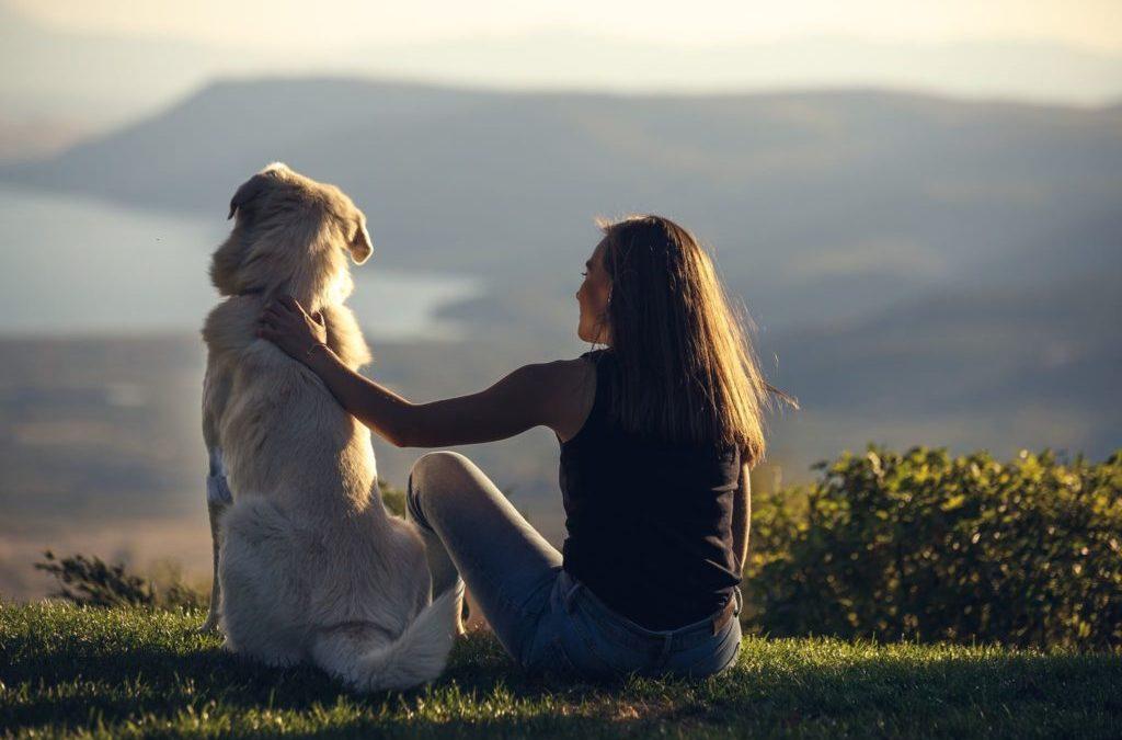Η φύση -σαν την αγάπη- είναι ο σπουδαιότερος γιατρός και δάσκαλος